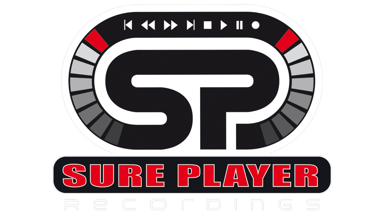 SP Recordings Logo